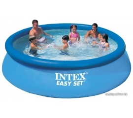 Бассейн 366x76 см, Easy Set, Intex (SUN) 28130 купить в Минске. +375 (29) 399-08-81