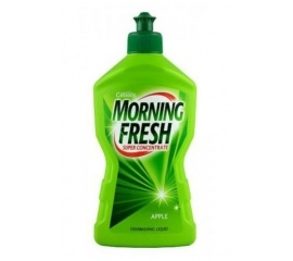 Средство для посуды 'Morning Fresh', 450мл.