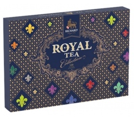 Чай 'Richard' Royal Tea CollectionЧай 'Richard' Royal Tea Collection